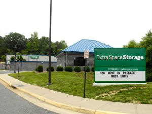Photo of Extra Space Storage - Stafford - SUSA Dr