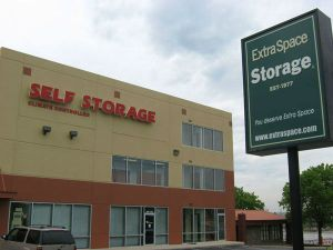 Photo of Extra Space Storage - Littleton - Windermere