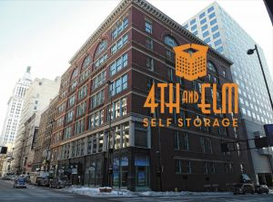 Photo of 4th and Elm Self Storage
