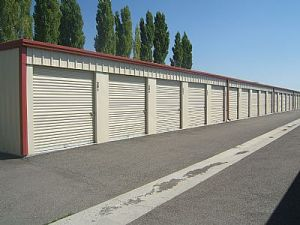 Photo of Layton Self Storage