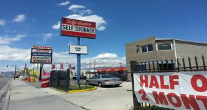 Photo of Safe Harbor Self Storage