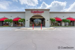 Photo of CubeSmart Self Storage - Greenville - 2422 Laurens Road