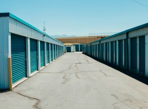 Photo of TurnKey Storage - Provo, UT