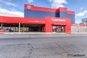 Photo of CubeSmart Self Storage - Bronx - 2301 Tillotson Avenue