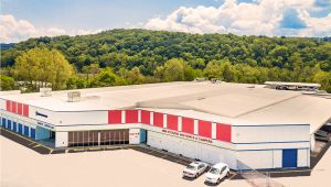 Storage Mall Kingsport Lowest Rates Selfstorage Com