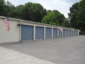 Photo of Rossville Self Storage
