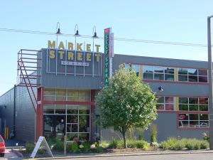 Photo of Market Street Storage