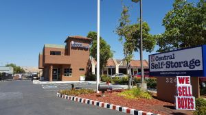 Photo of Central Self Storage - Milpitas