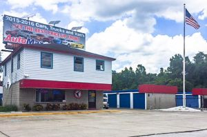 Photo of US Storage Centers - Ocala - 2853 South Pine Avenue
