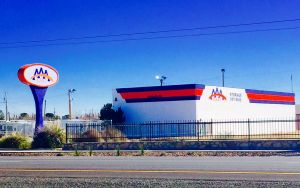 Photo of AAA East Self Storage