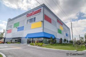 Photo of CubeSmart Self Storage - Miami - 590 Northwest 137th Avenue