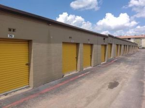 Photo of Simply Self Storage - Hargrove Dr