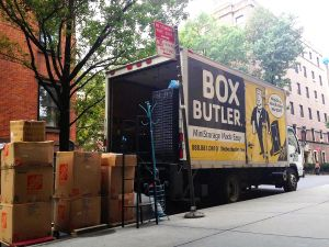 Photo of Box Butler Austin