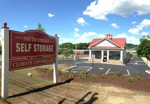 Photo of South Street Self Storage
