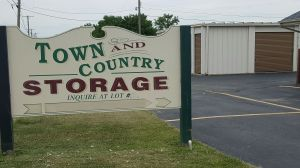 Photo of Town and Country Estates Self Storage
