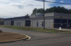 Photo of Simply Self Storage - Birmingham, AL - Ward Way