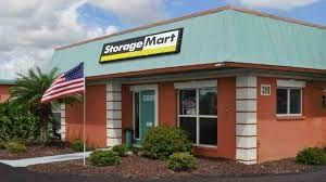 Photo of StorageMart - McGregor Blvd and Cypress Lake Dr
