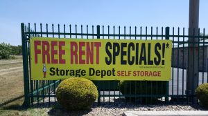 Photo of Storage Depot - Northeast