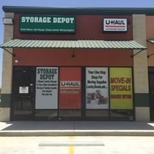 Photo of Storage Depot - San Juan