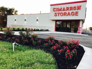 Photo of Cimarron Storage