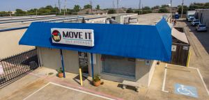Photo of Move It Self Storage - Grand Prairie