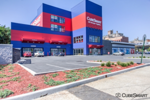 Photo of CubeSmart Self Storage - Bronx - 5740 Broadway
