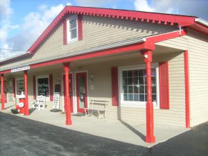 Photo of Five Star Store It - Marblehead