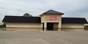 Photo of Solo Storage - Howard Street