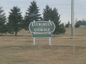 Photo of Lapeer Self Storage - Evergreen
