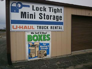 Photo of Lapeer Self Storage - Lock Tight