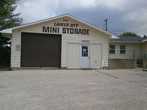 Photo of Lapeer Self Storage - DeMille