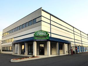 Photo of Extra Space Storage - Stamford - West Main St