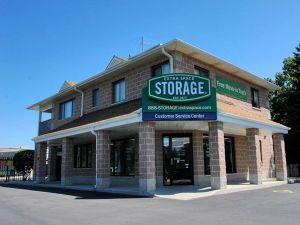 Photo Of Extra Space Storage   Deerfield   N Milwaukee Avenue