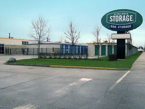Photo of Extra Space Storage - Chicago - 60th Street