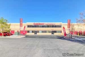 CubeSmart Self Storage - Las Vegas - 2990 S Durango Dr