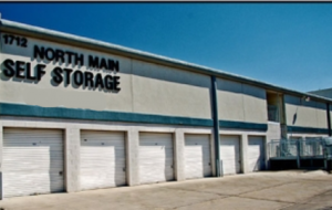 Photo of North Main Self Storage - Las Cruces - 1712 North Main Street