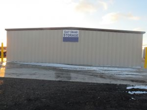 Photo of East Grand Storage