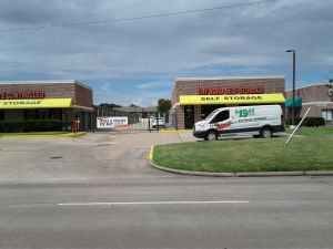 Photo of Fry Road Self Storage