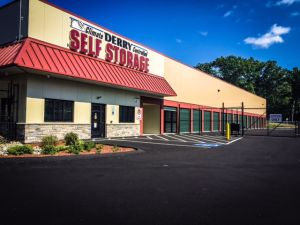 Photo of Derry Self Storage