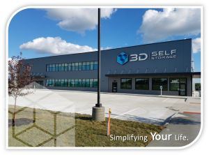 Photo of 3D Self Storage