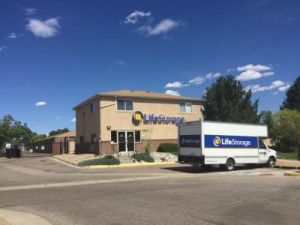 Photo of Life Storage - Westminster - West 81st Place & Top 20 Arvada CO Self-Storage Units w/ Prices u0026 Reviews