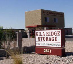 Photo of Gila Ridge Storage & Top 20 Self-Storage Units in Yuma AZ w/ Prices u0026 Reviews