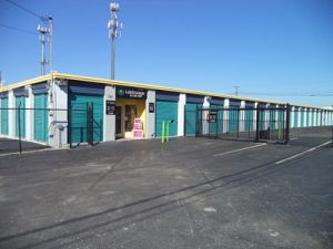 Photo of Life Storage - Round Rock - Mcneil Road