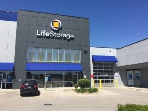 Photo of Life Storage - Aurora - North Randall Road