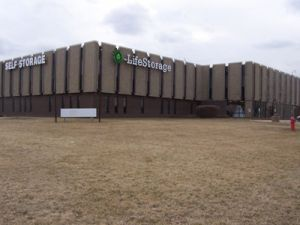 Photo of Life Storage - Matteson