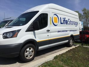 Photo of Life Storage - Forest Park