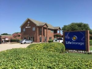 Photo of Life Storage - Plano - Coit Road