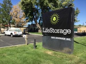 Photo of Life Storage - Boulder - 5815 Arapahoe Avenue