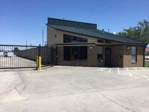 Photo Of Life Storage   Houston   8902 Jones Road