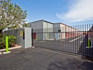 Photo of Life Storage - Las Vegas - Spencer Street